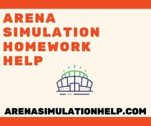 Arena Simulation Homework Help